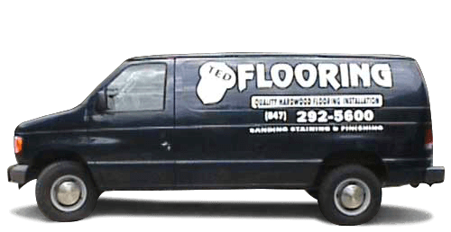 Ted's Flooring